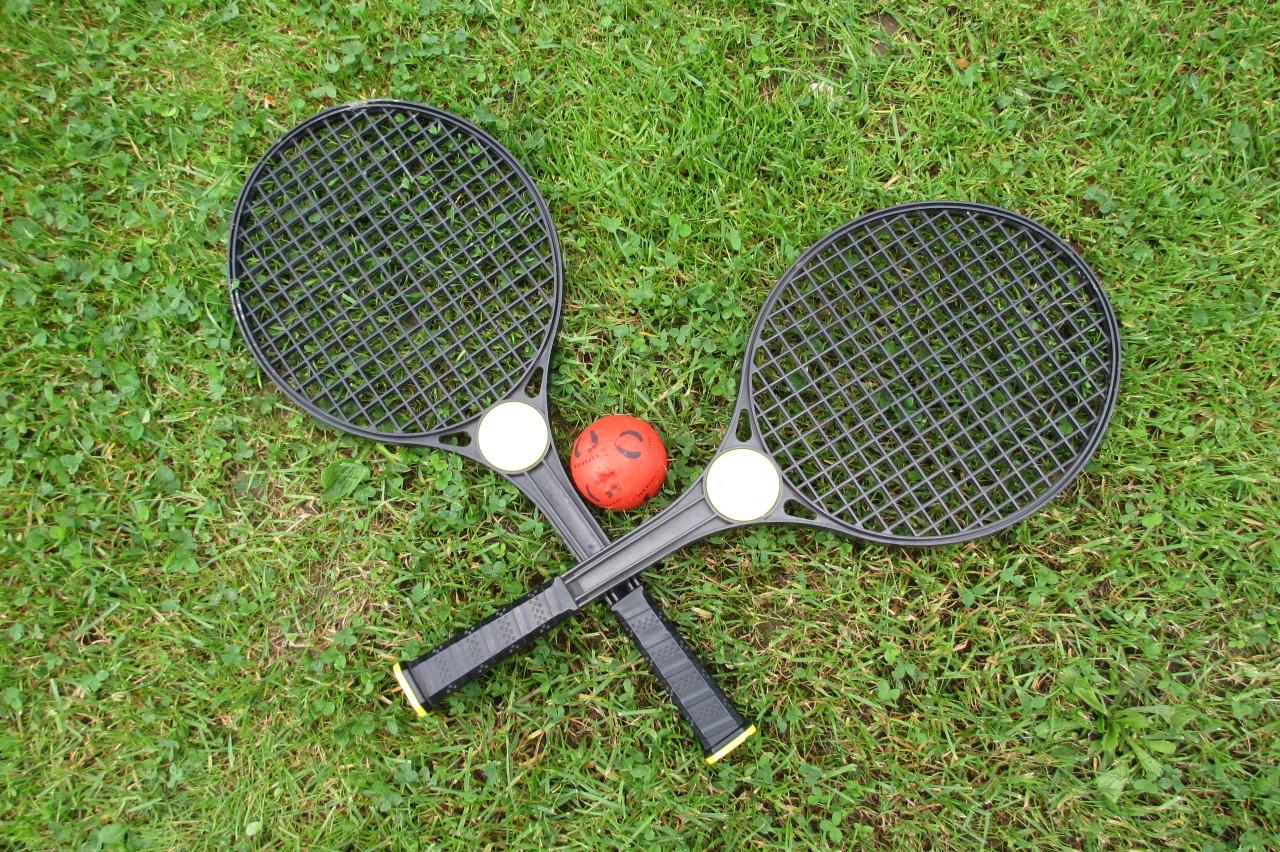 Bílé Poličany – chalupa Bílé Poličany – sada na líný tenis