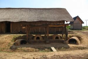 Archeopark pravěku ve Všestarech