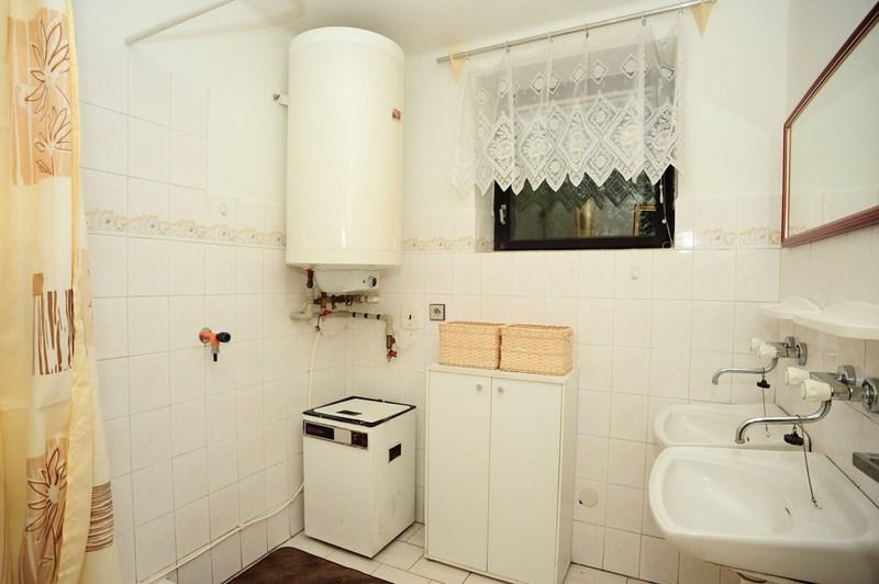 Bílé Poličany – koupelna