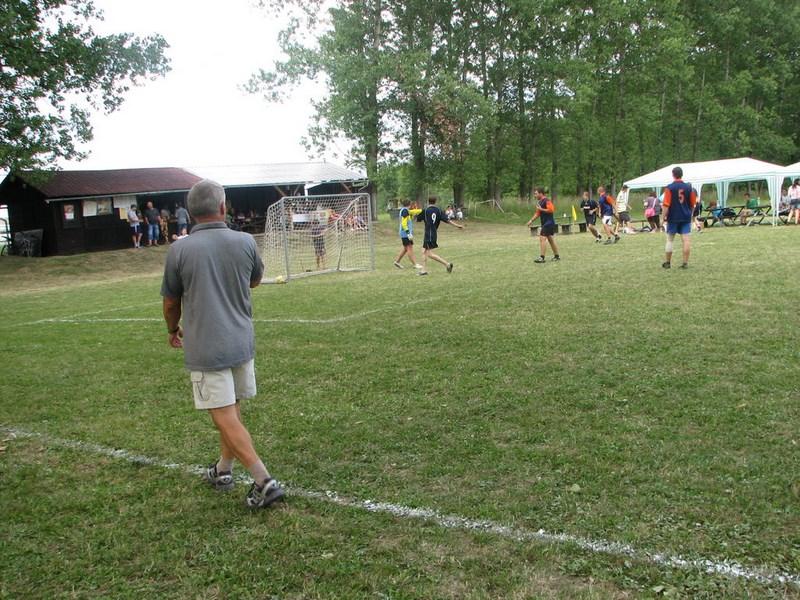 Ostatní – fotbalové hřiště, Velký Vřešťov