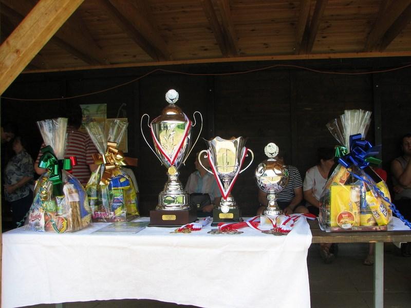 Ostatní – soutěž o pohár starostky