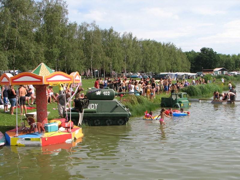 Ostatní – rybník ve Velkém Vřešťově