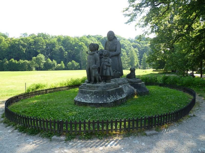 Turistika – Babiččino údolí