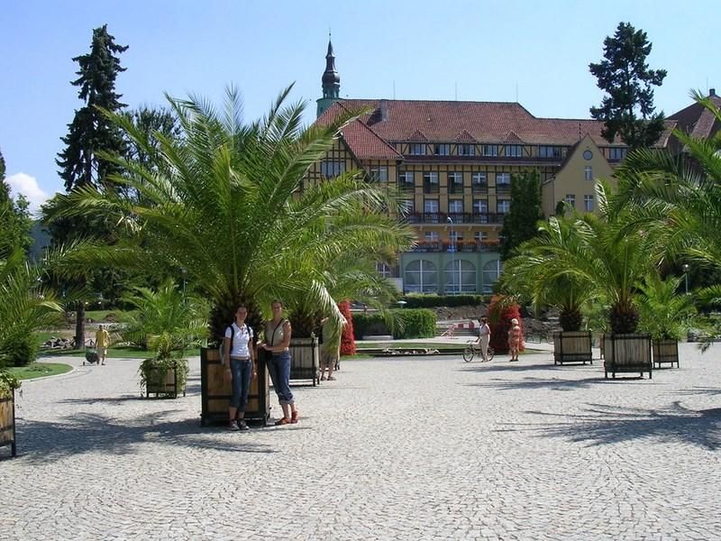 Turistika – Polsko