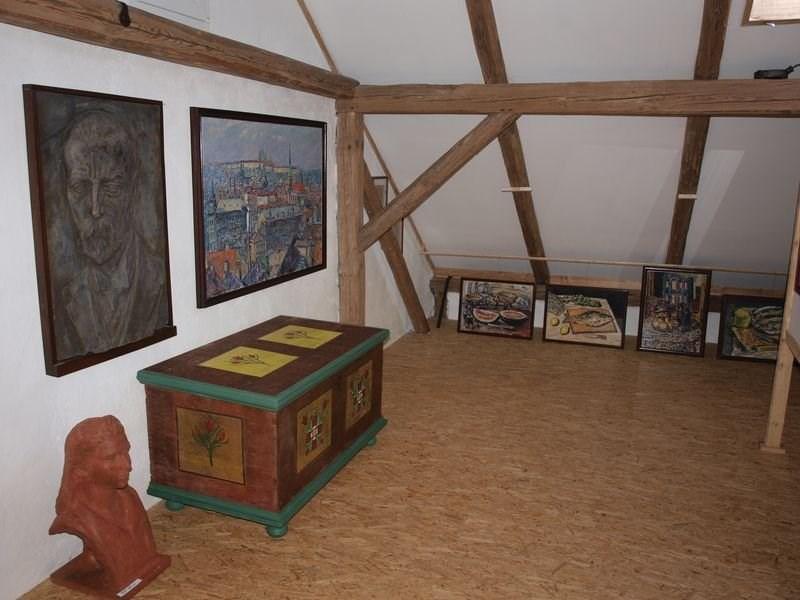 Turistika – Galerie Dolní Dehtov