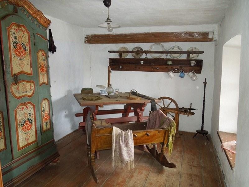 Turistika – Miletín – rodný dům K. J. Erbena