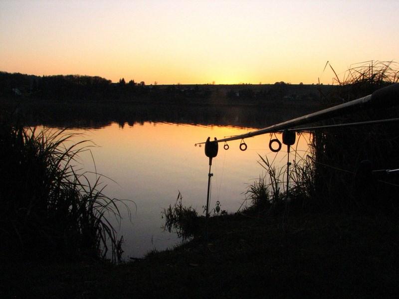 Velký Vřešťov – autokemp – rybník ve Velkém Vřešťově