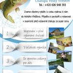 Leták pro rybáře č. 2