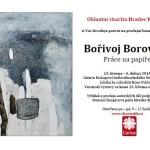 Bořivoj Borovský