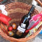 Velikonoce na vesnici