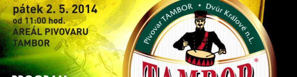 Pivovar Tambor