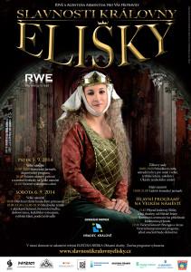 Eliška - slavnosti