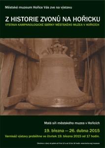 Z historie zvonů