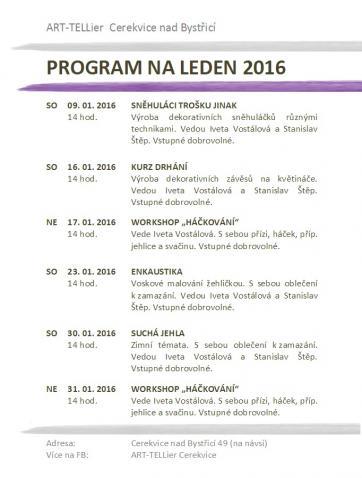 Atelier leden 2016 2