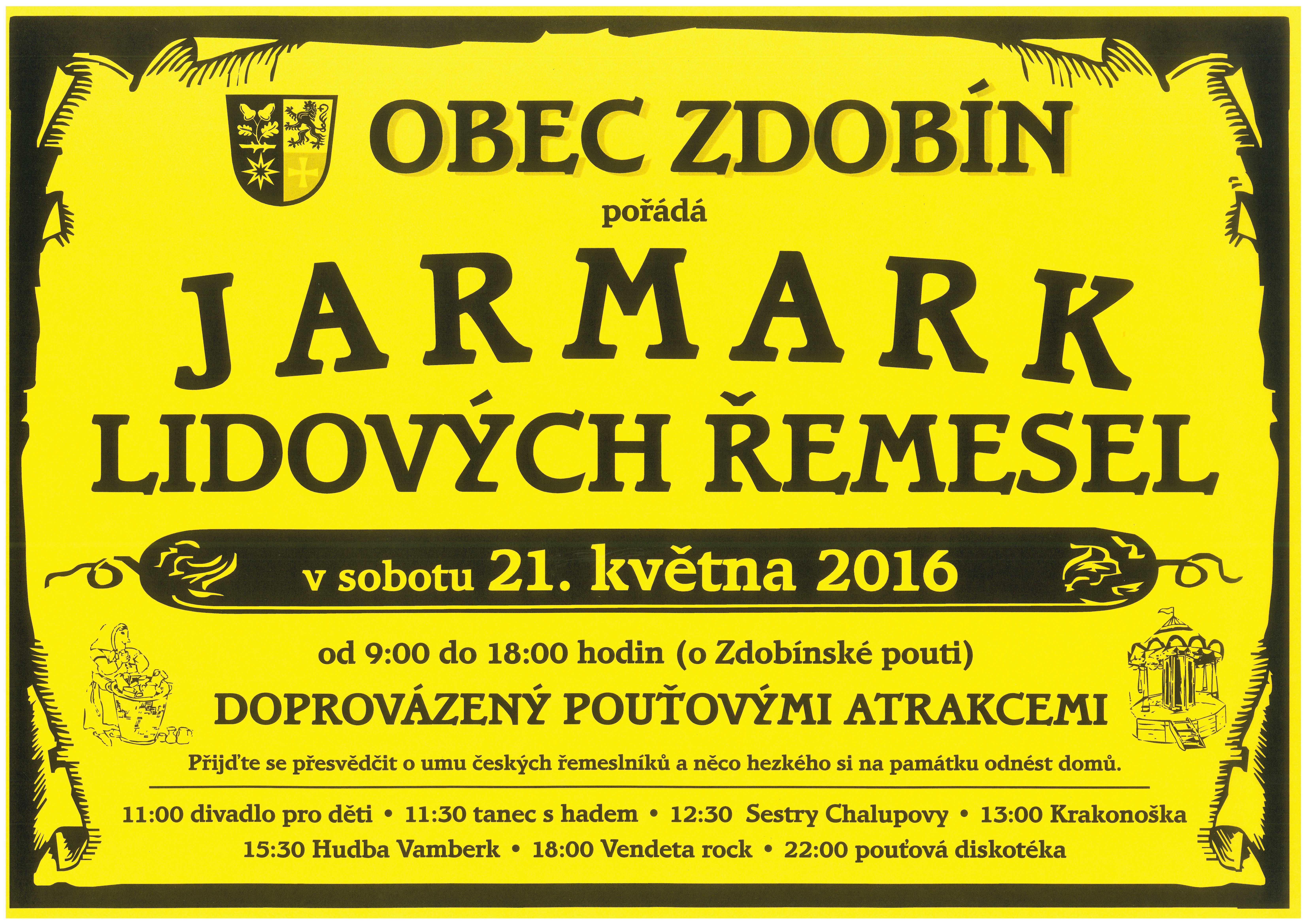 Jarmark Zdobín